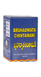 Bhruhadhwatachintami