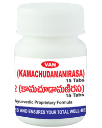 Kamachudamanirasa Tablets